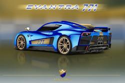 Mazzanti Evantra 771
