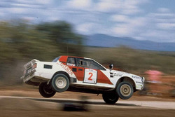 Björn Waldegard, Hans Thorszelius, Toyota Celica Twin Cam Turbo