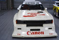 1984 Nissan Bluebird Silhouette Gruppe 5