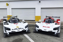 Action Express Racing Cadillac DPi-V.R'leri