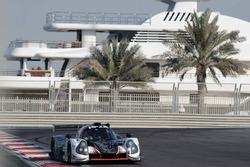 #24 Graff Racing, Ligier JS P3: Eric Trouillet, Adrien Chila, Fabrice Rossello, Alexandre Cougnaud