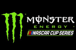 NASCAR/Monster Energy announcement