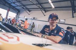 Sébastien Loeb, Team Peugeot Sport