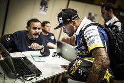 Pablo Quintanilla, Husqvarna Factory Racing