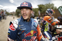 Sam Sunderland, Red Bull KTM Factory Team
