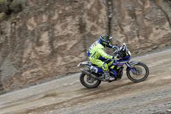 №26 Sherco TVS Rally Factory: Адриен Метж