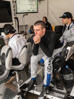 Austin Cindric, 3GT Racing