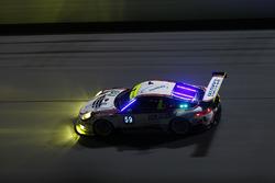 #59 Manthey Racing, Porsche 911 GT3 R: Nils Reimer, Reinhold Renger, Harald Proczyk, Steve Smith