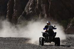 #263 Yamaha: Pablo Copetti