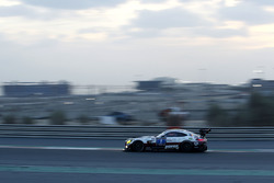 №1 Hofor-Racing Mercedes AMG GT3: Майкл Кролл, Шанталь Кролл, Роланд Эггиман, Кеннет Хайер, Кристиан Франкенхаут