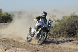 #31 Husqvarna Factory Racing: П'єрр Александр Рене