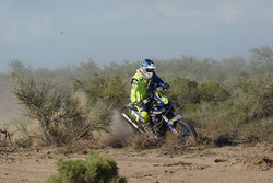 #12 Sherco TVS Rally Factory: Хоан Педреро