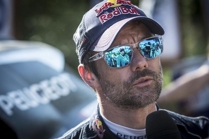 Sebastien Loeb, Peugeot Sport