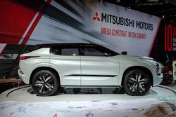 Designstudie: Mitsubishi GT-PHEV