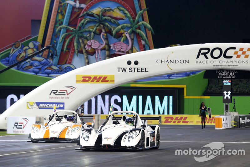 Felipe Massa, Radaical SR3 RSX