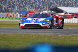 #67 Ford Performance Chip Ganassi Racing Ford GT: Райан Бріско, Річард Вестбрук, Скотт Діксон