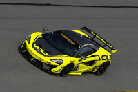 #7 Automatic Racing/VOLT Racing, McLaren GT4: Alan Brynjolfsson, Chris Hall