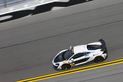 #68 Motorsports In Action, McLaren GT4: Kenny Wilden, Rod Randall
