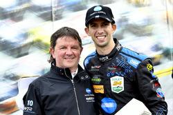 Ricky Taylor und Wayne Taylor, Wayne Taylor Racing