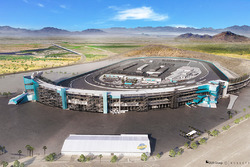 Geplanter Umbau am Phoenix International Raceway
