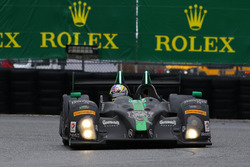 #20 BAR1 Motorsports, ORECA FLM09: Don Yount, Buddy Rice, Mark Kvamme, Chapman Ducote, Gustavo Yacaman