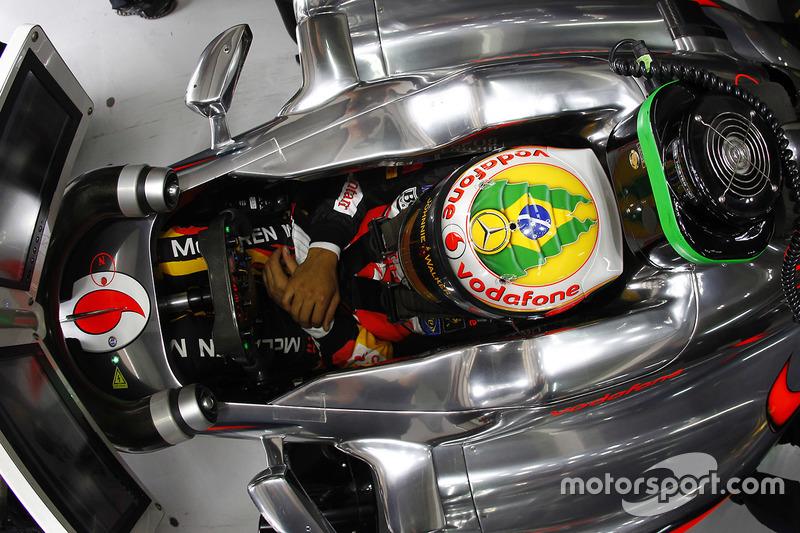 Бразилия-2011