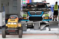 #60 BMW Team SRM, BMW M6 GT3