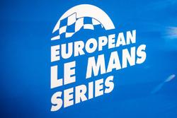 Logo, European Le Mans Series