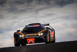#48 M Motorsport, KTM X-Bow GT4: Джастин МаКмиллиан, Райнхард Кофлер, Томаш Энге