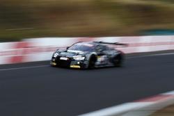 №5 GT Motorsport Pty Ltd, Audi R8 LMS: Грег Тейлор, Натан Антунес, Эллиот Барбур