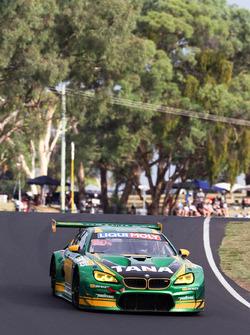 №90 MARC Cars Australia, BMW M6 GT3: Час Мостер, Макс Твигг, Морган Хабер