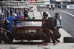 №2 DJS Racing, Audi LMS R8: Даниэль Статтэрд, Джеймс Бергмюллер, Сэмюэль Филлмор