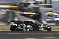 #44 Supabarn, Audi R8 LMS: James Koundouris, Theo Koundouris, Markus Marshall, Simon Evans