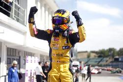 Stoffel Vandoorne, Josef Kaufmann Racing
