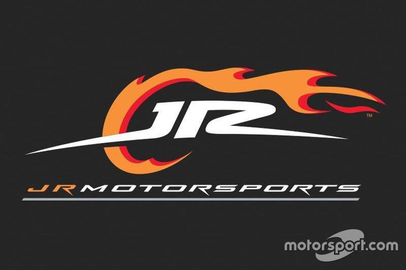 JR Motorsports History Page
