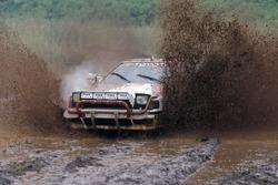 Carlos Sainz, Luis Moya, Toyota Celica GT-4