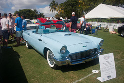 Ford Thunderbird Convertible von 1957