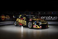 Erebus Motorsport Lansmanı