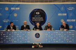 المؤتمر الإقليمية لرياضة السيارات -