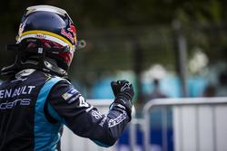 Подиум: Себастьен Буэми, Renault e.Dams