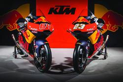 KTM lansmanı