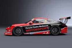 Lars Kern Porsche açıklaması