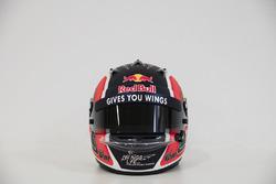 Шлемы пилотов Ф1 в 2017 году