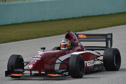 Homestead-Miami February testing