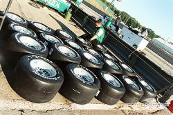 tire management