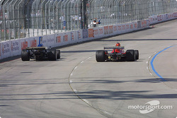 Historic race