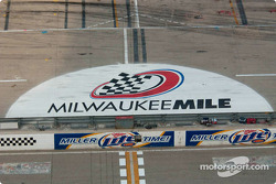 Welcome to The Milwaukee Mile