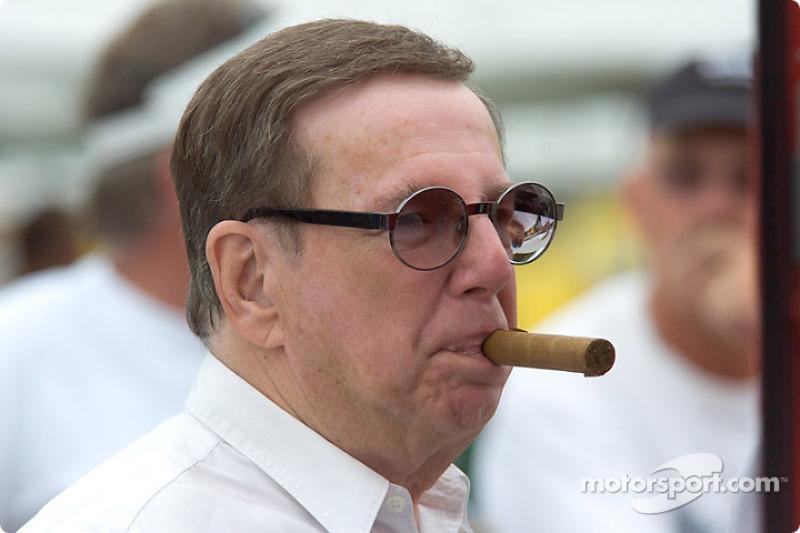IndyCar і Формула 1 – пішла з життя легенда