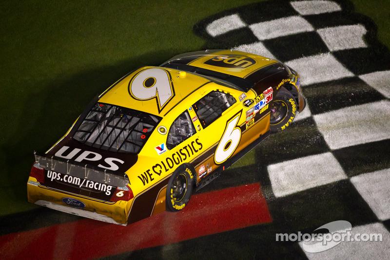 2011, Daytona 2: David Ragan (Roush-Ford)