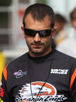 Eddie Krawiec